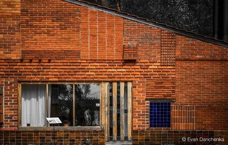 Muuratsalo house - Aalto ©evan Danchenka