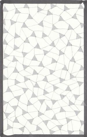 SMAC - BMC2 // tampon & crayon