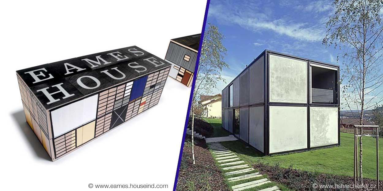 eames house // HSH