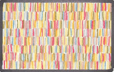 Brandhorst museum - Sauerbruch & Hutton // crayon