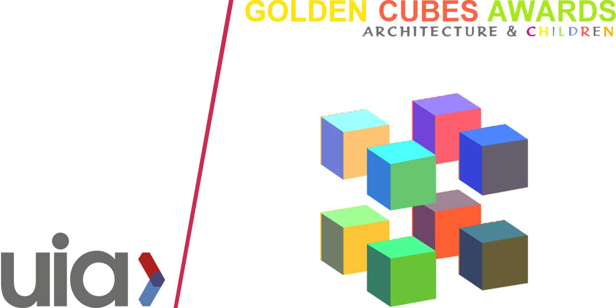 UIA // golden Cube Awards