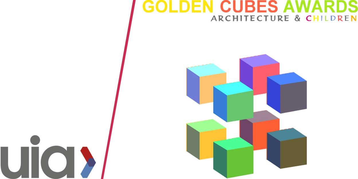 UIA // golden Cube Awards