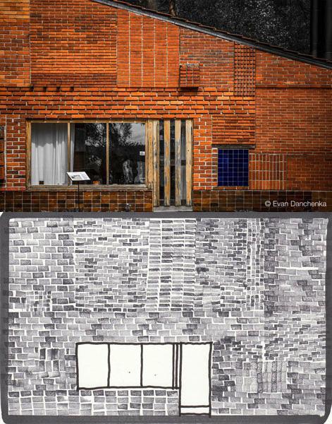 Muuratsalo house- Aalto // tampon